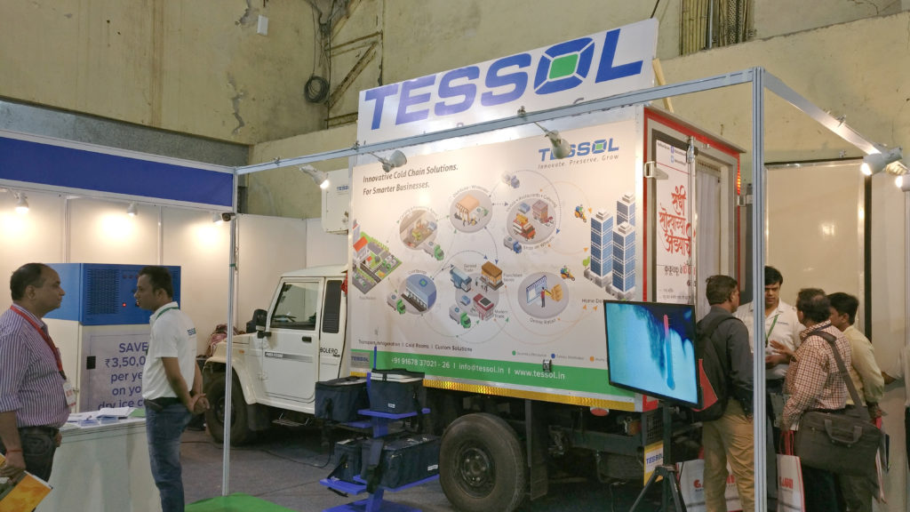 Tessol – Thermal Energy Service Solutions Pvt  Ltd