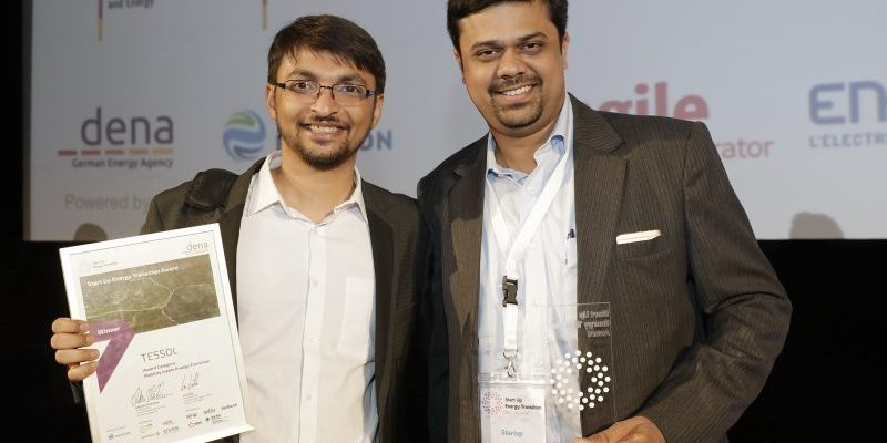 led Logistics Startup Tessol Raises Follow-on Funding