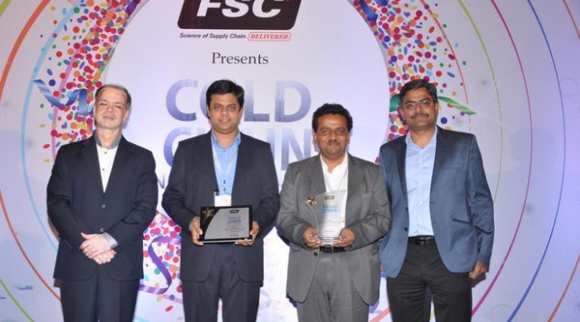 Cold Chain Tech Company TESSOL Raises Funds from Multiple Investors