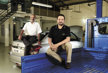 Three Indian companies take giant steps with clean technology