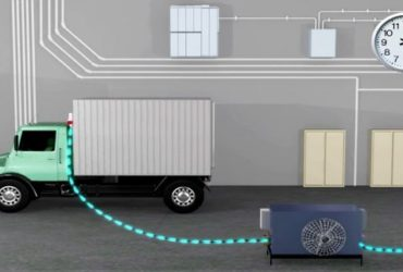 Innovative Cold Chain Solutions.For Smarter Businesses