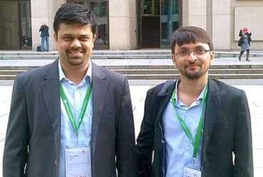 Mumbai-based Cleantech Startup TESSOL Wins World Recognition with Startup Energy Transition Award