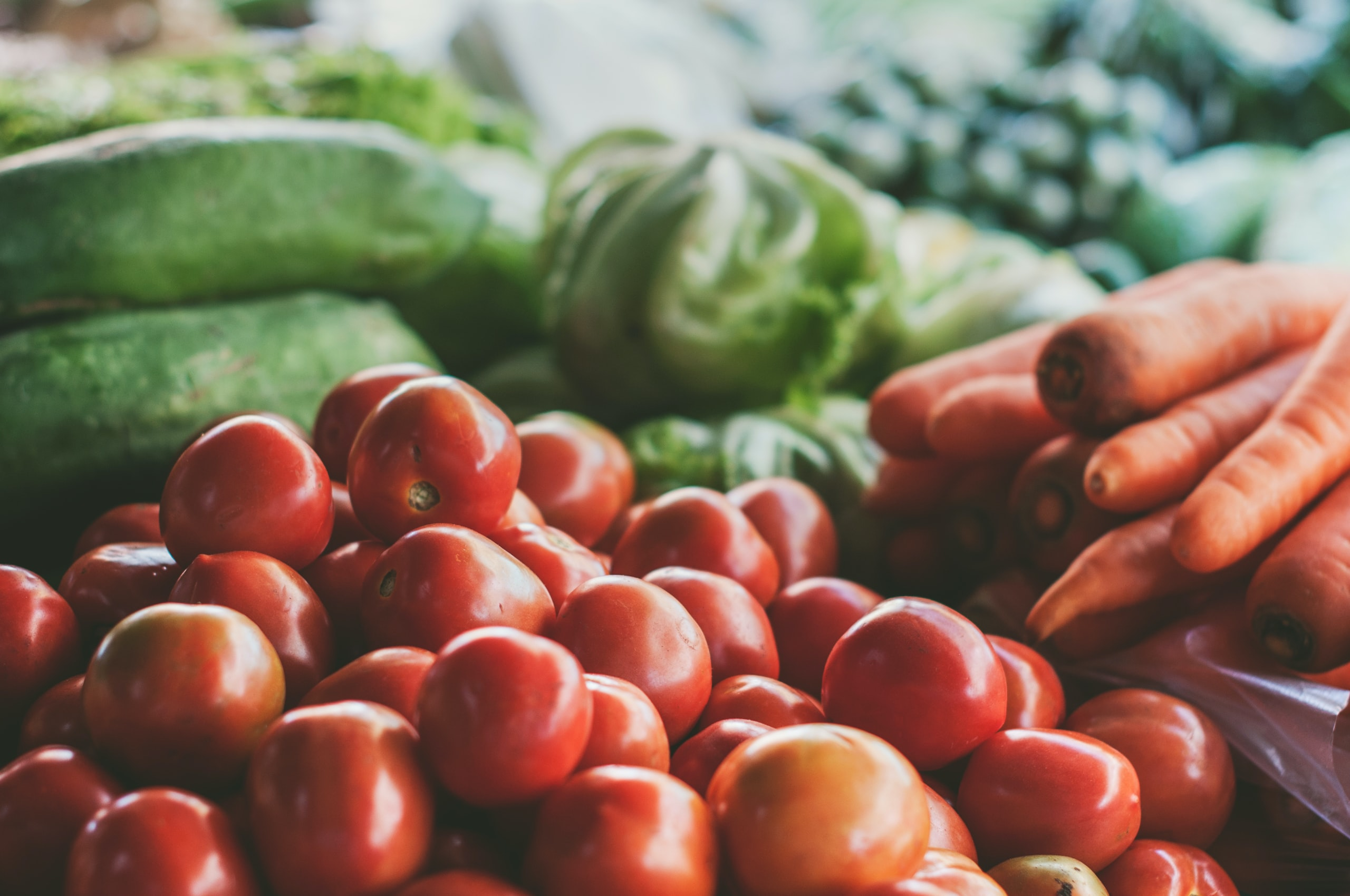 Cost effective ways to ship fruits and vegetables