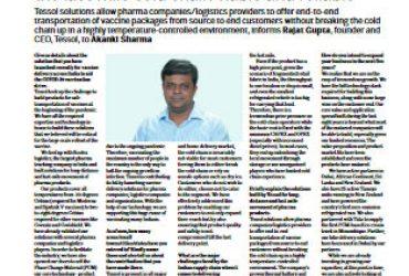 Express Pharma July 2021