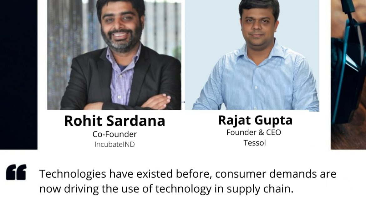 Consumer demands are driving the use of technology in supply chain – Rajat Gupta